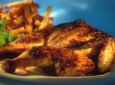 Guy Fieri's Mojito Chicken Recipe