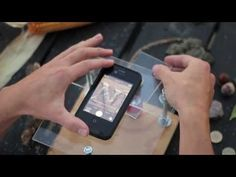 ▶ Turn Your Smartphone Into a Digital Microscope! - YouTube