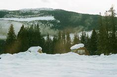 Trout Lake, BC