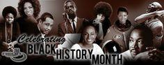 Black History Month! #blackhistory #supportdiversity