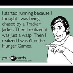Hunger games!!!
