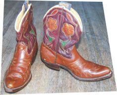 kid boot, cowboy boot