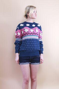 Best #vintage #sweater ever