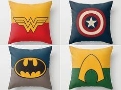 Superhero Costume Ideas | Everywhere - DailyCandy