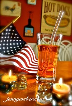 GlassDharma Straws - made in USA