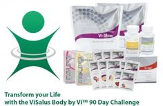 ViSalus Body by Vi™ Frequently Asked Questions