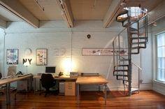 2nd floor ID29 studio