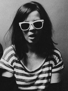 Shirley Manson #garbage