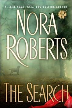 Another Nora Roberts one I LOVED!