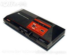 Sega Master System - $49.95 (iOffer)