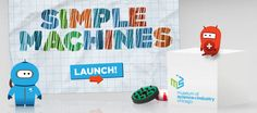 Simple Machines Learning Lab