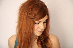 hair twist #diy