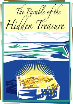 Parable of the Hidden Treasure - Bing Images