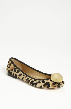 kate spade new york 'helen' flat available at #Nordstrom