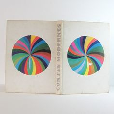 Contes Modernes - Vintage 1960s French Book of Modern Czech Tales for Children - Illustrated Hardcover. $78,00, via Etsy.