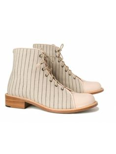 "Lilith - ""Bottines Notabene"" Boots..."