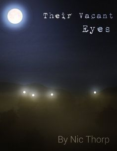 Their Vacant Eyes (Catastrophic) by Nic Thorp, Tim Fox (illustration) http://www.amazon.com/gp/product/B00A2DF5CI/ref=cm_sw_r_pi_alp_0b2Mqb1MN57X8