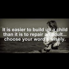 ..so true parenting quotes, parents, remember this, true words, inspir, children, thought, true stories, kid