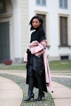 The European Guide To Flawless Style #refinery29