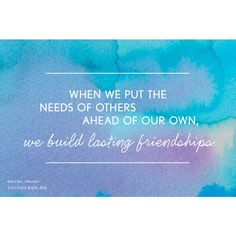 """sharpens iron, so one person sharpens another"""" (NIV). If we want ..."""
