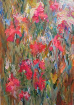Amy Dixon Fine Art