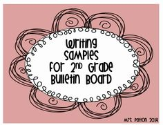 Mrs. Patton's Page: Using a Bulletin Board as a Student Guided Rubric