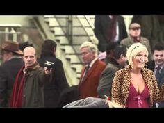 "Paddy Power's hilarious ""Chav Tranquiliser"" ad by Crispin Portser & Bogusky"