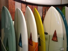 Joy Division / HARBOUR Surfboards