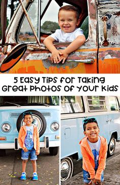 Love, Joleen: 5 Easy Tips for Taking Great Photos of Your Kids