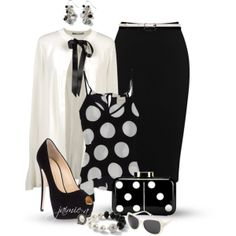 """""""Domino Theory"""" by jaimie-a on Polyvore"""