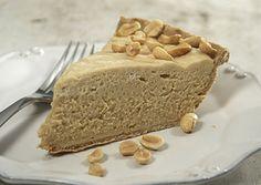 food recip, delici food, peanuts, marshmallow pie, butter marshmallow, fluffernutt pie, blueberri food, marshmallows, peanut butter