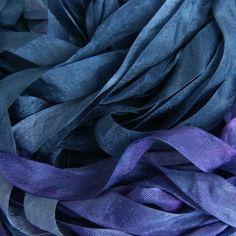 ribbon-y blue