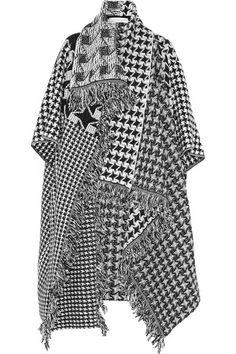 { Dallas Shaw picks: Stella blanket cape }