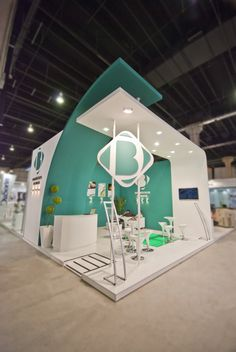 Archex booth inspira