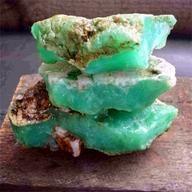 Chrysoprase: The gem often mistaken for Jade