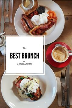 The Best Brunch You