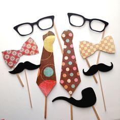 Vintage Tie Mens Pho