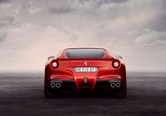 Ferrari F12 Berlinetta: En Güçlü Ferrari! ~ TorkTv