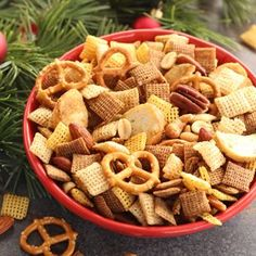 Original Chex™ Mix h