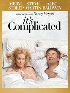 Amazon.com: It's Complicated: Meryl Streep, Steve Martin, Alec Baldwin, John Krasinski: Movies & TV