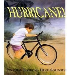 Hurricane! by Jonathan London | Scholastic.com