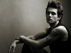 John Mayer, my love.