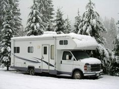 Are you preparing your RV for the winter season? Here's some great tips on winterizing your motorhome!