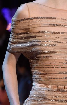 Elie Saab FW 2014 Couture
