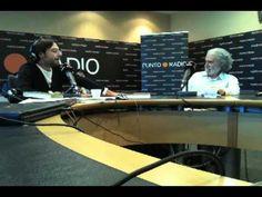 ▶ Nº40 Ramiro Calle: El apego y el desapego.