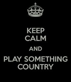 play somethin country