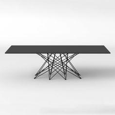 vjeranski:    OCTA TABLE BY BARTOLI DESIGN