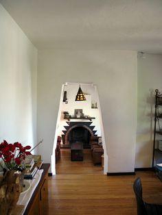the doors, door ways, fireplac, arbors, castles, architecture, beauti hous, dream houses, hearth
