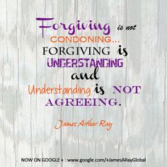 Quotes That Say Thank You for Forgiving Me