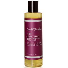 Tui Color Care Moisturizing Hair Oil